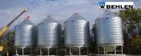 Behlen Grain Bins